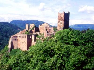 Château Alsace