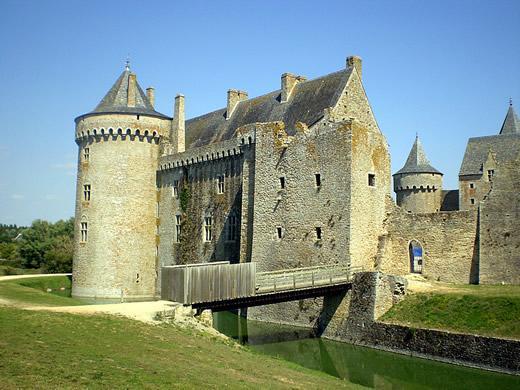 Château de Suscinio (Bretagne)
